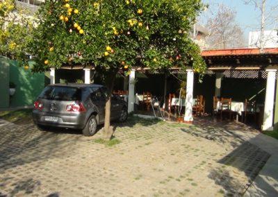 misky mikuy restaurant estacionamientos